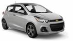 Chevrolet Spark от BookingCar