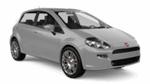 Fiat Punto от BookingCar