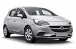 Opel Corsa from Fox Autorent