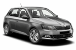 Skoda Fabia from Global Rent A Car
