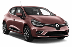 Renault Clio 3door от NU Car Rentals Estonia