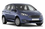 Ford C-Max from AutoUnion