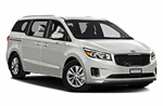 Kia Carnival от EastCoast