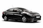 Renault Fluence от RigoRent