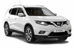 Nissan X-Trail от SurPrice Cars