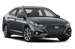 Hyundai Accent от SuperCar