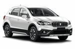 Suzuki S-Cross from Firefly