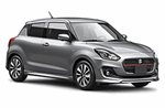 Suzuki Swift от LetsDrive