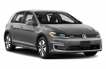 Volkswagen Golf от Hiper Rent a Car