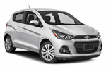 Chevrolet Spark from Express Rent a Car