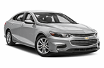 Chevrolet Malibu from Avenue Car Rental