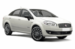 Fiat Linea от Global Rent A Car