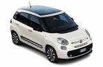 Fiat 500 L from Autoclick