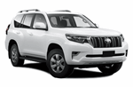Toyota Prado от Apollo Car Rentals
