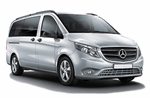 Mercedes-Benz Vito from Joyrent