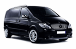 Mercedes-Benz Vito from White and Black Rent a Car
