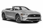 Ford Mustang Ecoboost from Rent Luxe Car