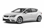 Seat Leon from Optimo Rent