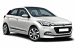 Hyundai i20 от Global Rent A Car