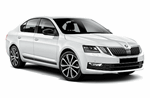 Skoda Octavia from Dollar