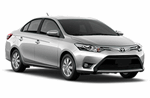 Toyota Vios from Right Cars