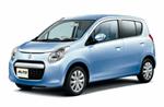 Suzuki Alto от Hertz