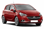 Opel Corsa от Way2Azores