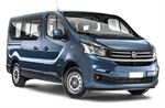 Fiat Talento from Simply Rent a Car