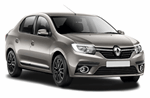 Renault Symbol from Autorent Car Rental LLC