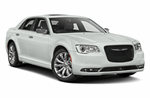 Chrysler 300c от FOX Rent a Car USA