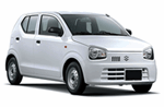 Suzuki Alto from KEM