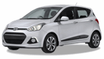 HYUNDAI I10 from Alamo
