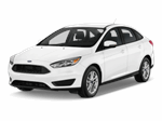 FORD FOCUS from Alamo