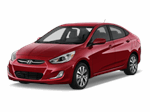 HYUNDAI ACCENT from Alamo