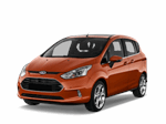 FORD B MAX from Alamo