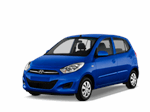 HYUNDAI I10 1.0 from Alamo