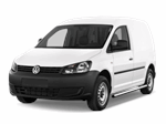 VOLKSWAGEN CADDY от Enterprise