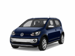 VOLKSWAGEN UP from Enterprise