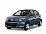 NISSAN MICRA from Enterprise