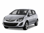 OPEL CORSA from Enterprise