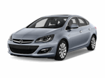 OPEL ASTRA from Enterprise