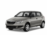 SKODA FABIA from Enterprise