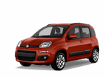 FIAT PANDA from Enterprise