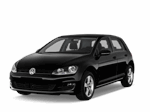 VOLKSWAGEN GOLF from Enterprise