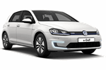 VW E-GOLF ELECTRIC AUTOMATIC от Europcar