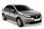 RENAULT LOGAN 1.6 from Europcar