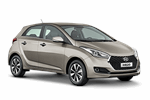HYUNDAI HB 20 1.0 from Europcar