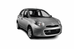NISSAN MARCH ACTIVE 1.6 от Europcar