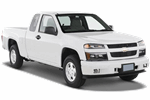 CHEVROLET S10 from Europcar