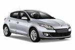 RENAULT MEGANE 1.5 from Europcar